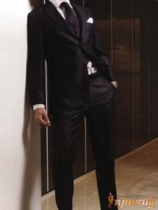 Классический приталенный костюм Giovane