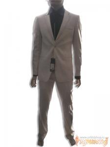 Белый свадебный костюм BRUNOFF