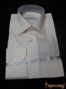 Белая рубашка Dechampsdell Франция